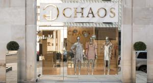 Butik Chaos jak intymna garderoba