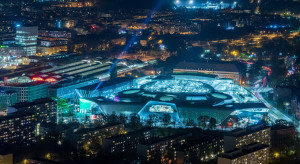 Wroclavia uznana za najlepszy pod względem architektury obiekt handlowy na świecie