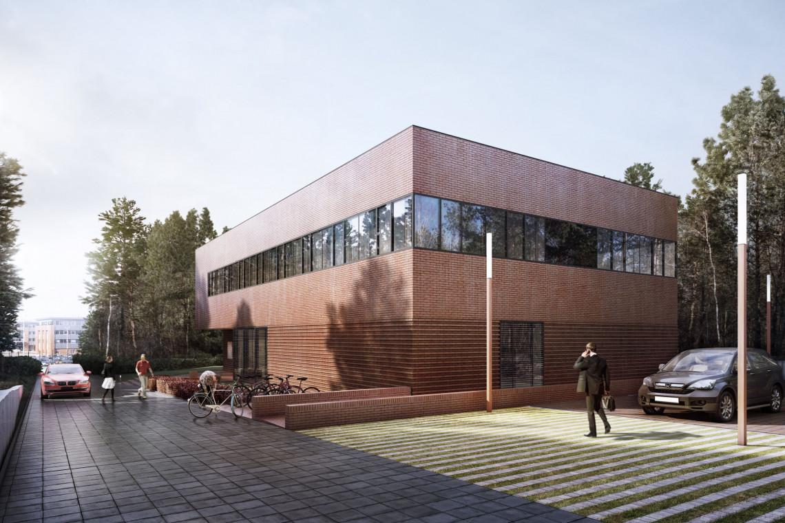 URBA Architects z nowym projektem na koncie. Architekci świętują zakończenie budowy wyjątkowej inwestycji