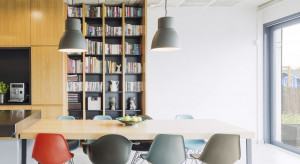 W biurze jak w domu - trendy w aranżacji miejsca pracy