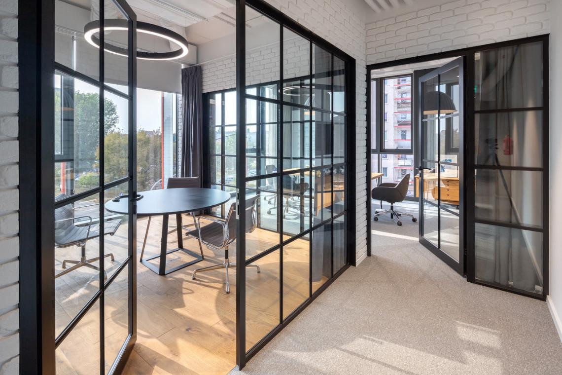 375fadc11 Innowacje, które zapewnią prywatność w biurze - Design