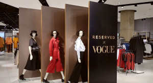 Reserved i Vogue