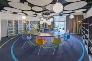 Jakie będzie biuro 2019 roku? Projektanci postawią na wellness, biophilic i zero waste