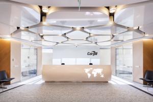 Nowa odsłona biura Cargill. To projekt Massive Design