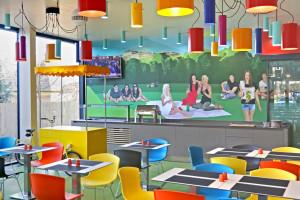 Najciekawszy hotel w mieście? To nowy ibis Styles Budapest Citywest