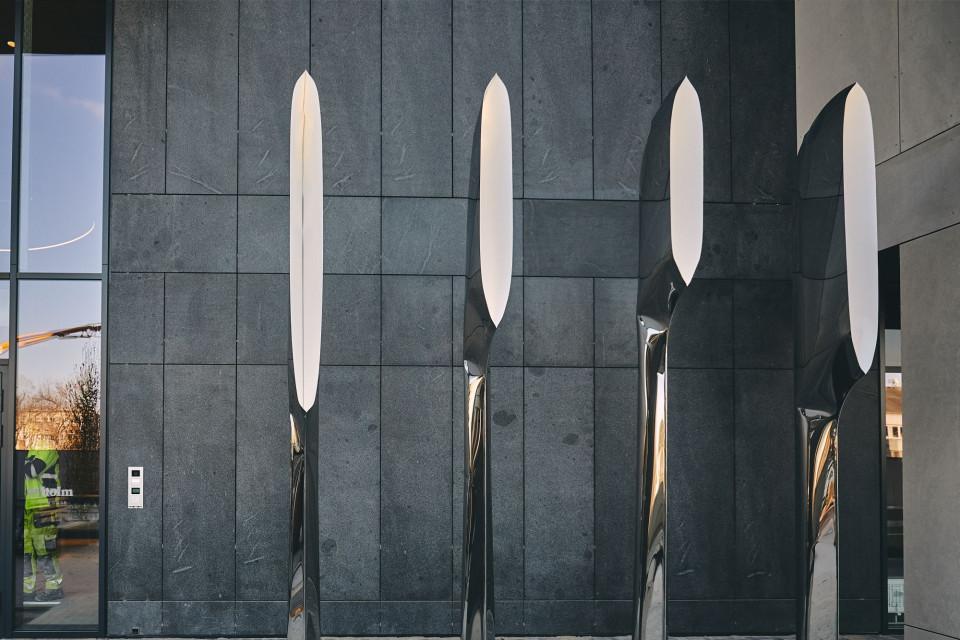 Design na światowym poziomie i architektura znosząca bariery