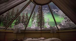 TOP: Idealne na zimę hotele igloo