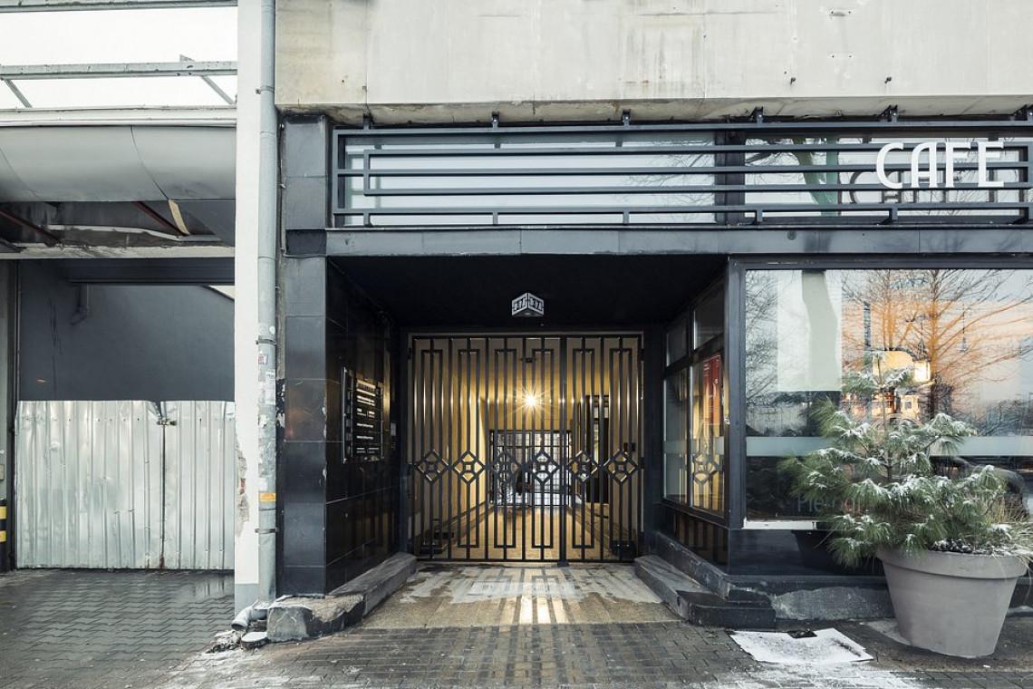 Jeden z flagowych budynków gdyńskiego modernizmu w nowej odsłonie