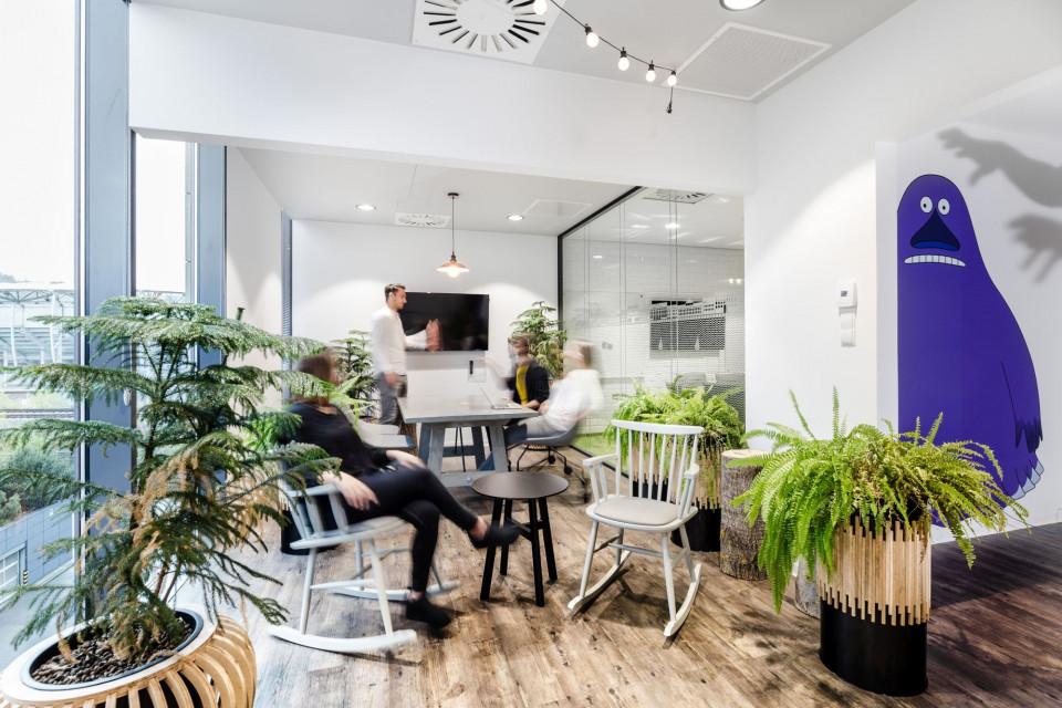 Property Design Awards 2019: Te inwestycje nominowaliśmy w kategorii: Design - Wnętrza Biura