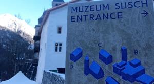 Artystyczne dziecko Grażyny Kulczyk oficjalnie otwarte. Oto Muzeum Susch