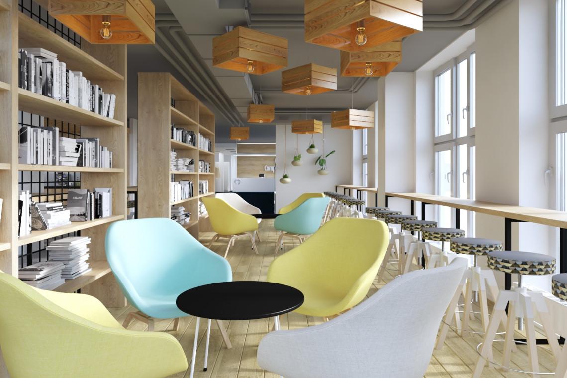 Elastyczne powierzchnie biurowe - tylko trend czy rewolucja?