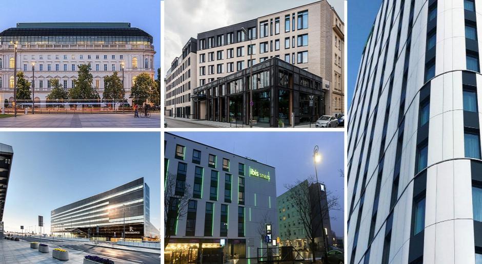 Najlepsza hotelowa bryła w Polsce? Te obiekty walczą o nagrodę Property Design Awards 2019!