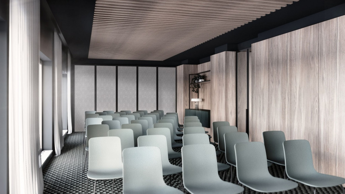 Pokolenie Z zmienia rynek nieruchomości komercyjnych. Jak projektować dziś hotele i biura?