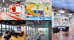 Design tych biur zachwyca. Który projekt zdobędzie główną nagrodę?