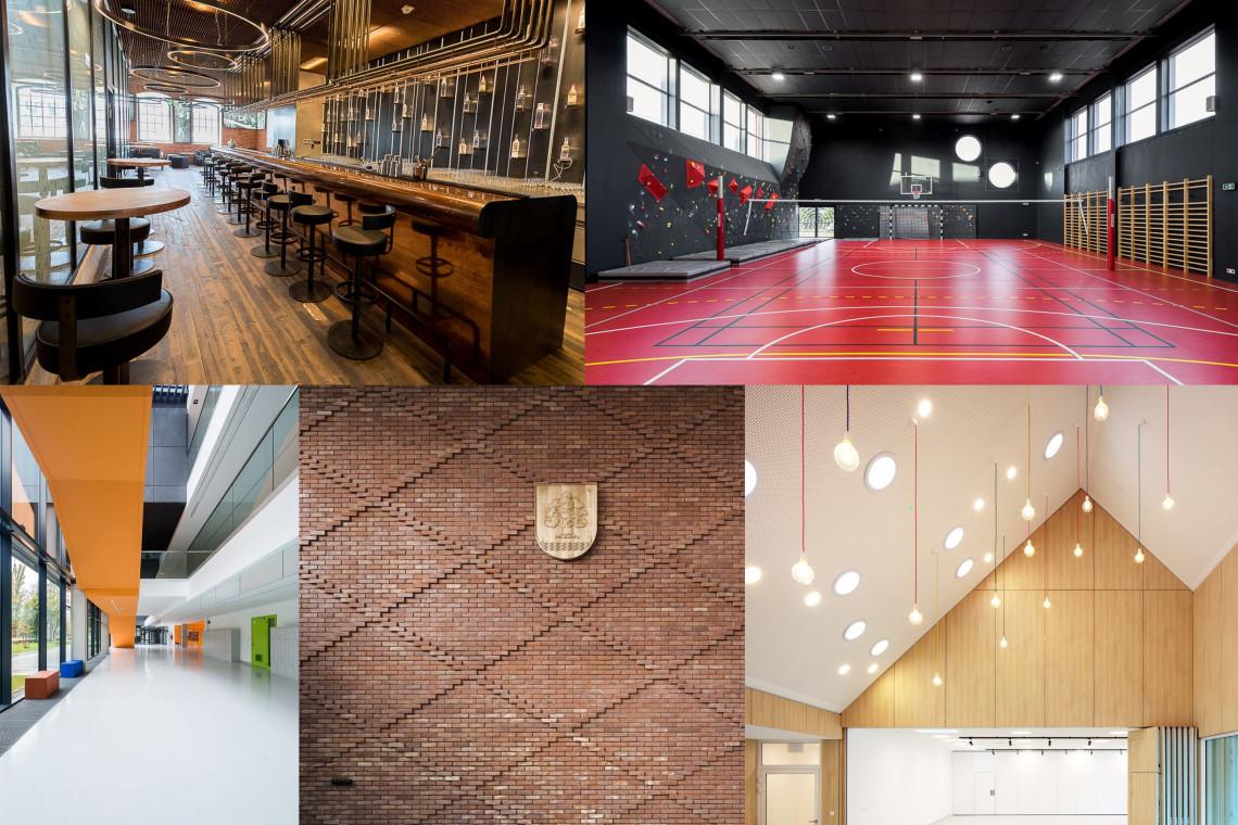 Property Design Awards 2019: Te inwestycje nominowaliśmy w kategorii: Design - Wnętrza: Obiekty Publiczne