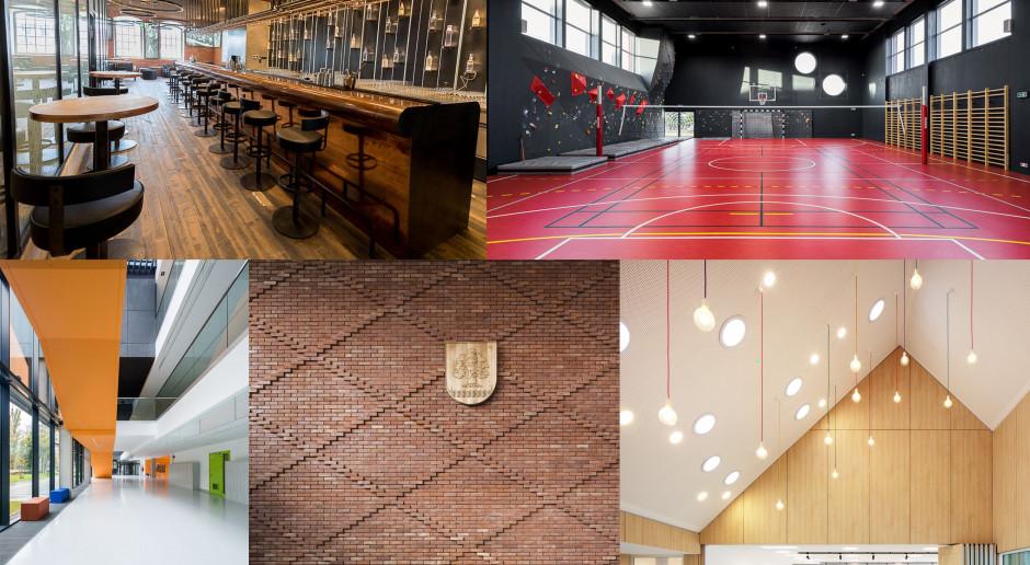 Muzeum Polskiej Wódki, designerska szkoła, a może ratusz. Który projekt zwycięży?