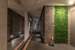 Bliżej natury, czyli inne podejście do projektowania strefy SPA w hotelu