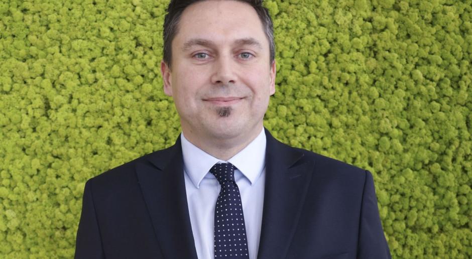 Nowy lider zespołu Design & Build w Cushman & Wakefield