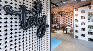 Takiego lokalu w Warszawie jeszcze nie było! To kawiarnia, mini-coworking i miejsce dosłownie na twój... #tag