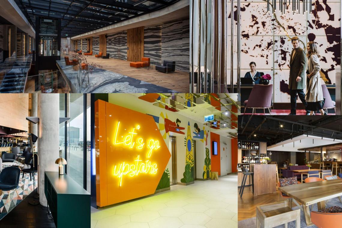 Najbardziej designerskie hotele w Polsce. Ich design wart jest docenienia!