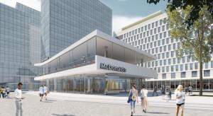 Modernistyczny pawilon Cepelii zmieni się w McDonald's
