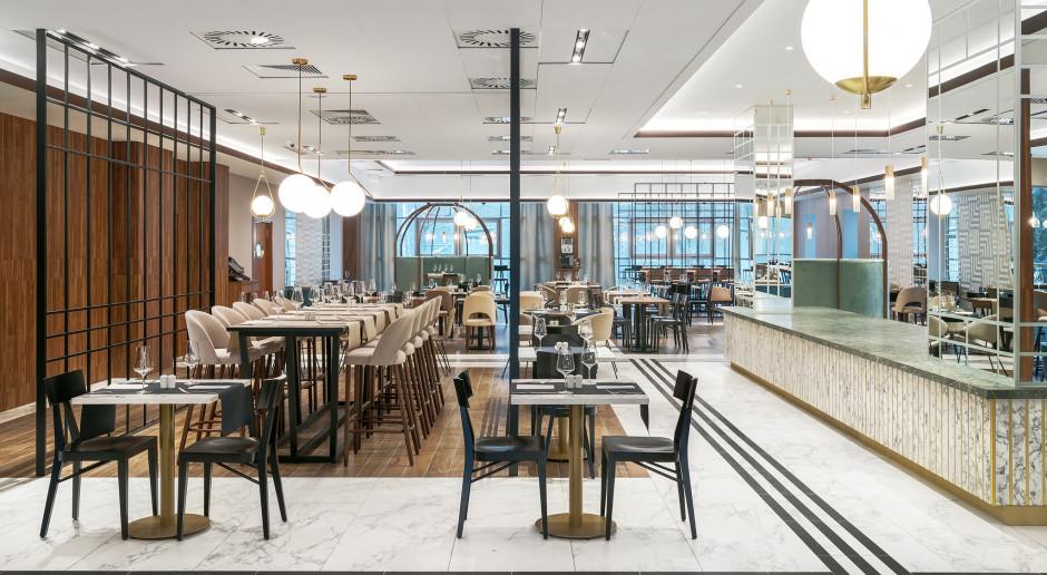 Jedyna taka restauracja w Krakowie. Chińskie art deco i kulinarna podróż do Chin
