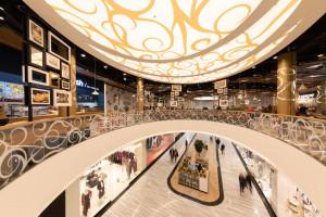 Architektura Promenady inspiruje do rozrywki, wypoczynku i zakupów