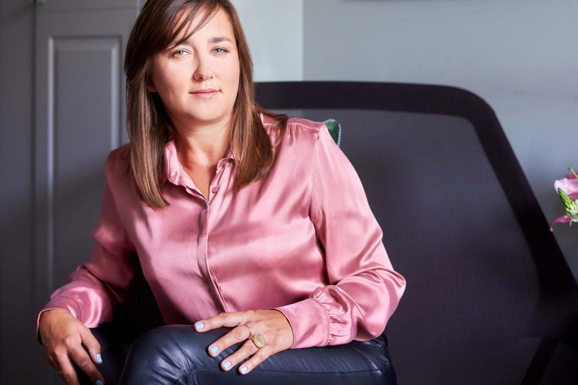 15 lat w świecie designu. Przepis na sukces Anny Koszeli