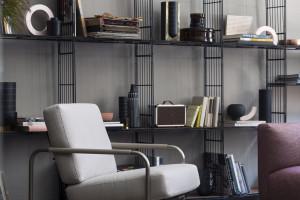 Meble w stylu Bauhausu w kolekcji Zanotta