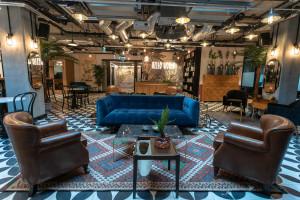 Czy Mindspace w Hali Koszyki zgarnie Prime Property Prize 2019?