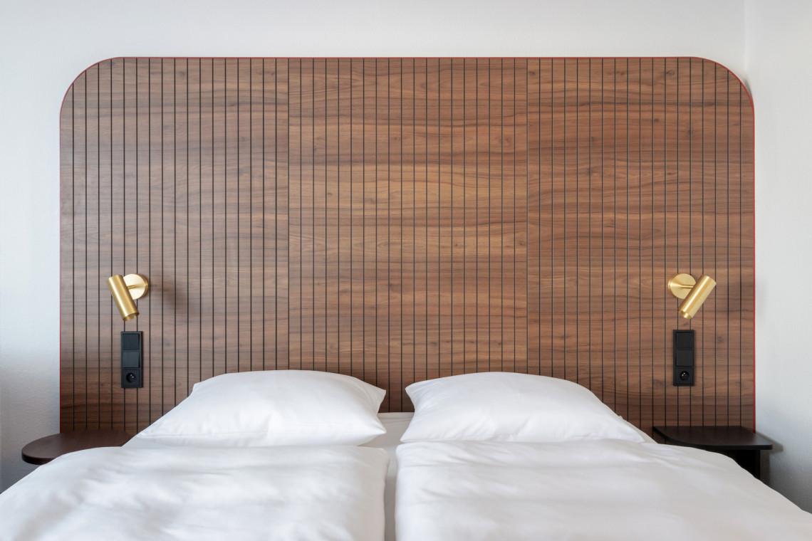 Hotel Vienna House w Miedzyzdrojach zmieni się. Wnętrza inspirowane morzem powstaną w pracowni BWM Architekt