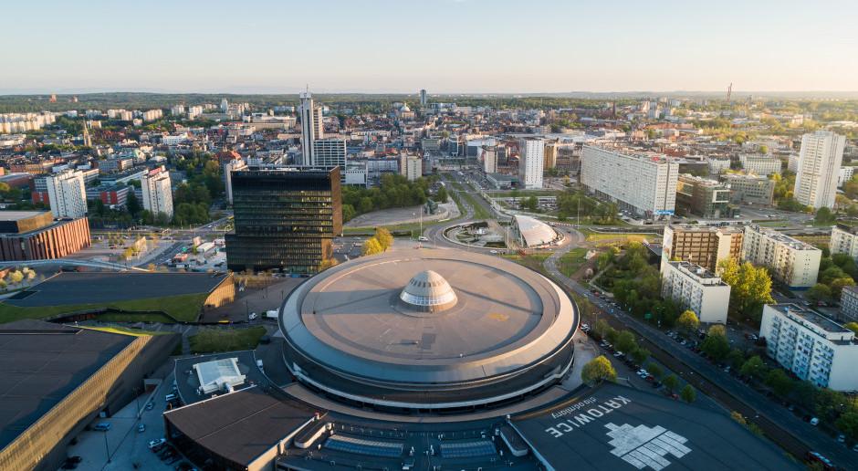 Katowice będą organizować Światowe Forum Miejskie w 2022 roku?