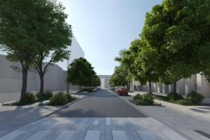 Rewitalizacja Łodzi to także budowa nowych dróg