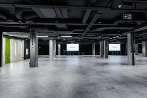Nowe miejsce na rynku MICE w Warszawie. Oto Centrum konferencyjne Ms. Mermaid