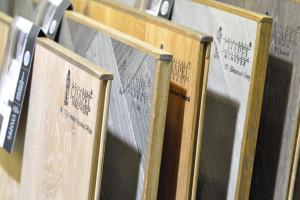 Podczas 4 Design Days poznaj podłogi Chapel Parket
