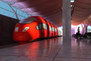 Innowacyjny pomysł prosto z Holandii. Na 4 Design Days o wyjątkowym projekcie dworca w Delft