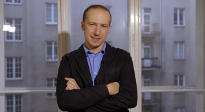 Konrad Grabowiecki z BBGK Architekci zaprasza na 4 Design Days