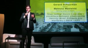 Mateusz Mastalski, prelegent 4DD: Rewitalizacja jest remedium na współczesne problemy miast