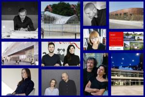 Najciekawsze projekty komercyjne i publiczne oraz najpiękniejsze domy. Zapraszamy na 4 Design Days!