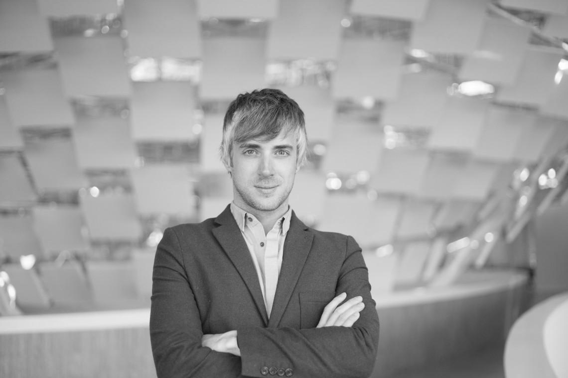 Maarten Pieters, gość specjalny 4DD: Design będzie się koncentrował na projektowaniu relacji