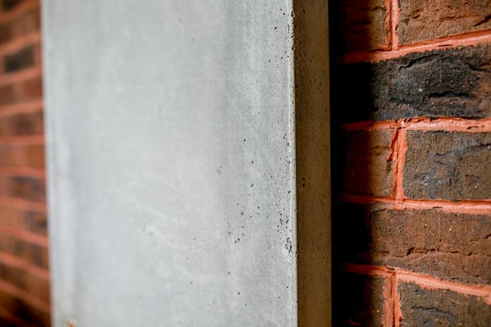 Trend na beton. Polska marka zaskoczyła grzejnikiem z... betonu