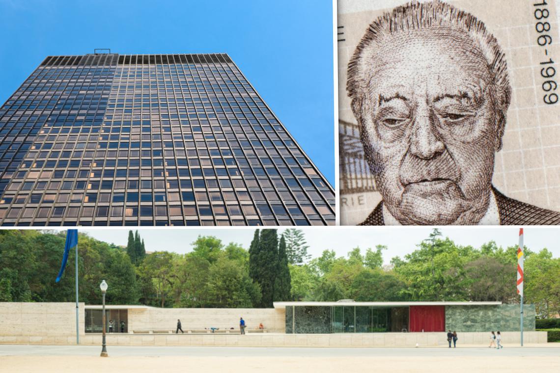 W architekturze to nie diabeł, lecz Bóg tkwi w szczegółach