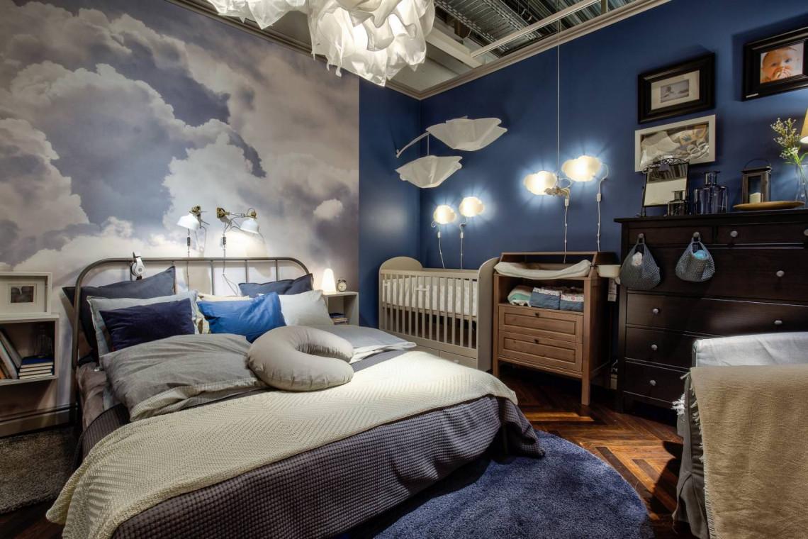 IKEA pokazała prawdziwe sypialnie mieszkańców