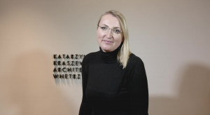 Katarzyna Kraszewska o transformacji zawodu designera na 4 Design Days