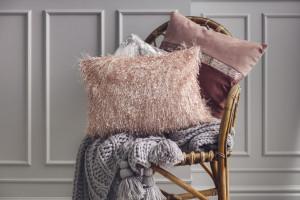 Nowoczesna, zmysłowa i elegancka. Kolekcja home&you w stylu new glamour
