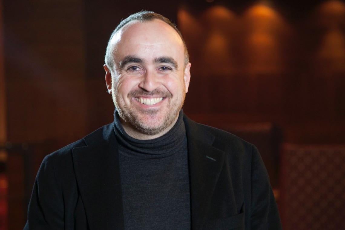 Ivan Blasi: Historia odmładza architekturę