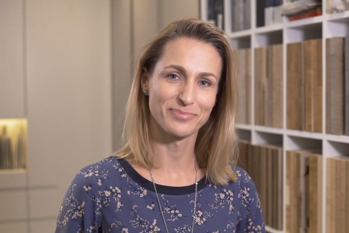 Monika Bronikowska z Hola Design zaprasza na 4 Design Days!