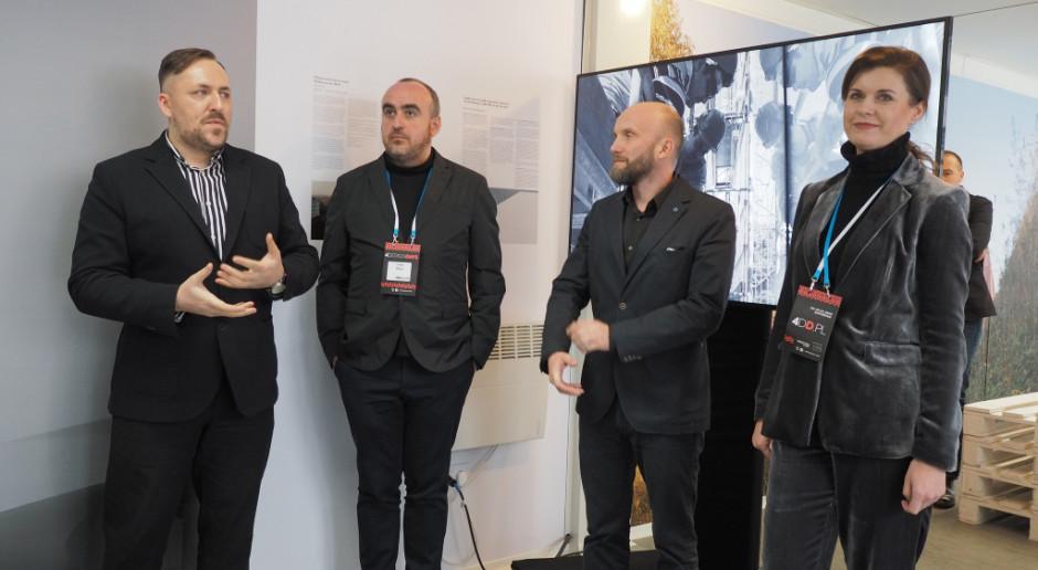 4 Design Days: Oto wystawa Fundacji Miesa van der Rohe dedykowana tylko Polsce
