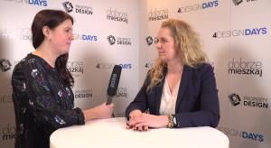 4 Design Days: O nowym, niezwykłym projekcie hotelu Nobu opowiada Karolina Kaim