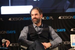 Jork Dieter o tym, co daje design thinking w procesie tworzenia nowych rozwiązań